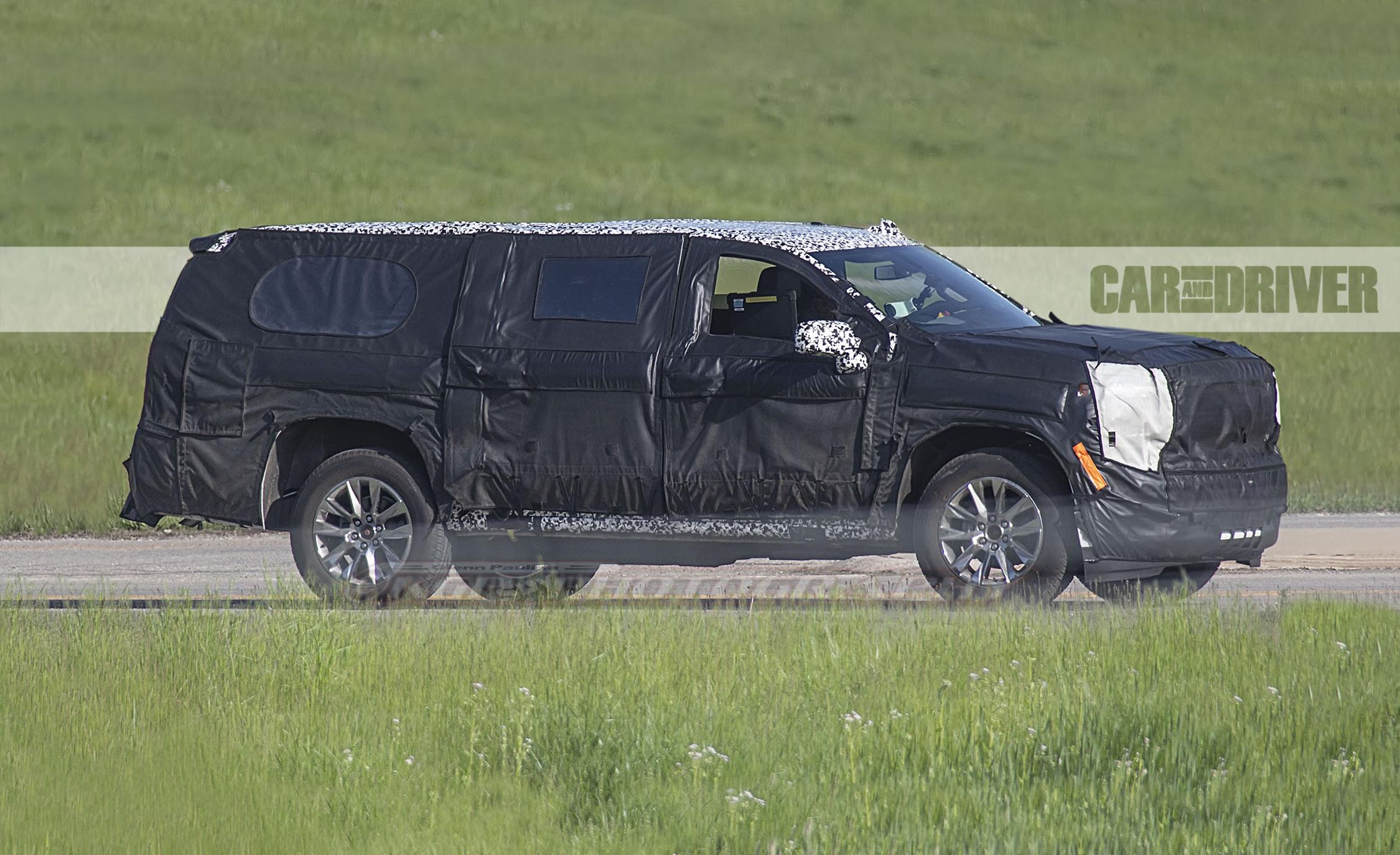 83 The 2020 GMC Yukon XL Specs