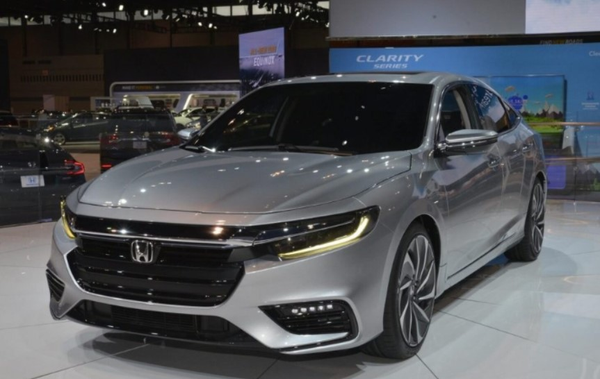 83 The 2020 Honda Civic Hybrid Specs and Review