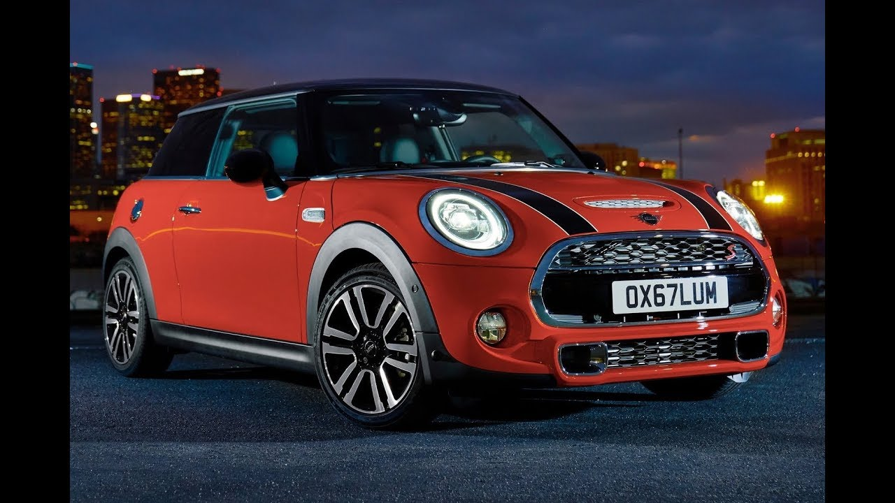 83 The 2020 Mini Countryman Style