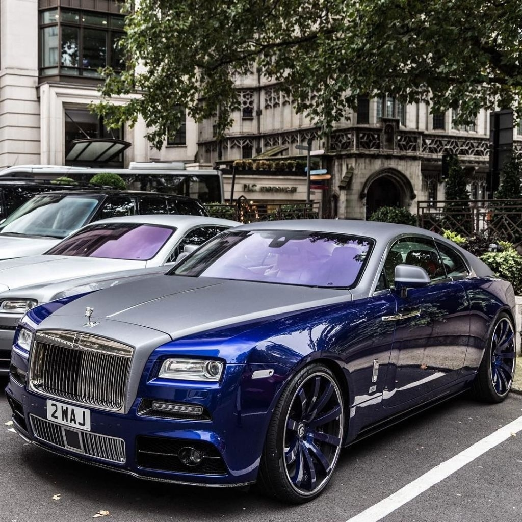 83 The 2020 Rolls Royce Wraith Specs and Review