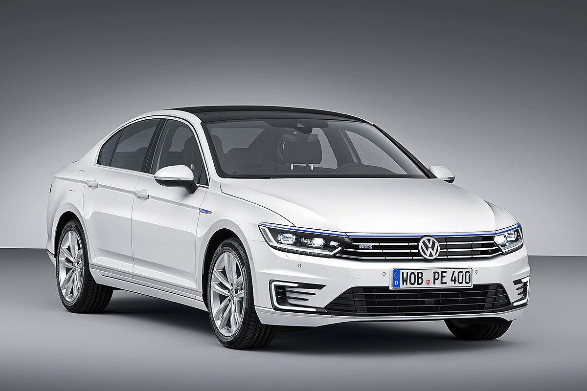 83 The 2020 The Next Generation VW Cc Exterior