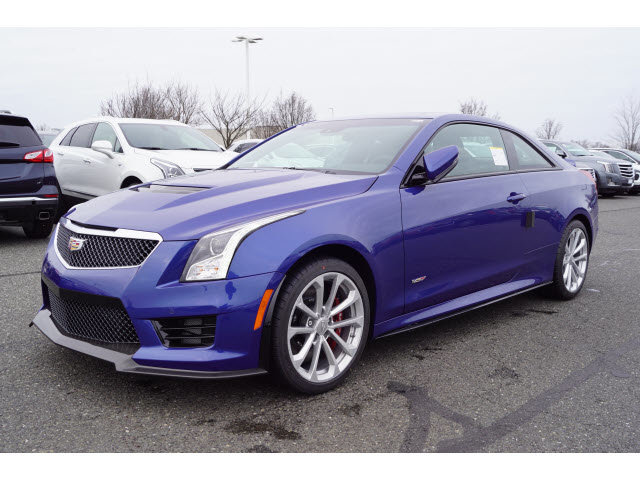 83 The Best 2019 Cadillac Ats V Coupe Photos