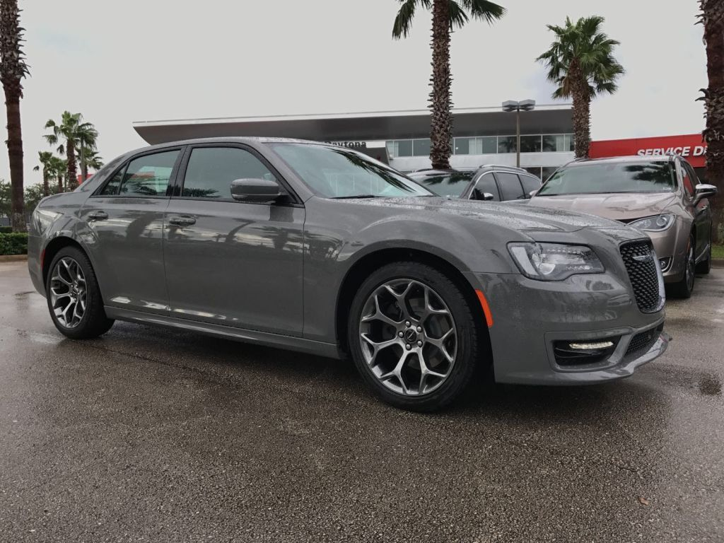 83 The Best 2019 Chrysler 100 Sedan Price and Review