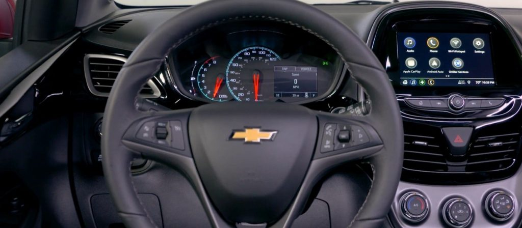 83 The Best 2020 Chevrolet Spark New Concept