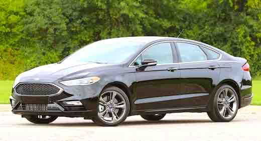 83 The Best 2020 Ford Fusion Energi Pricing