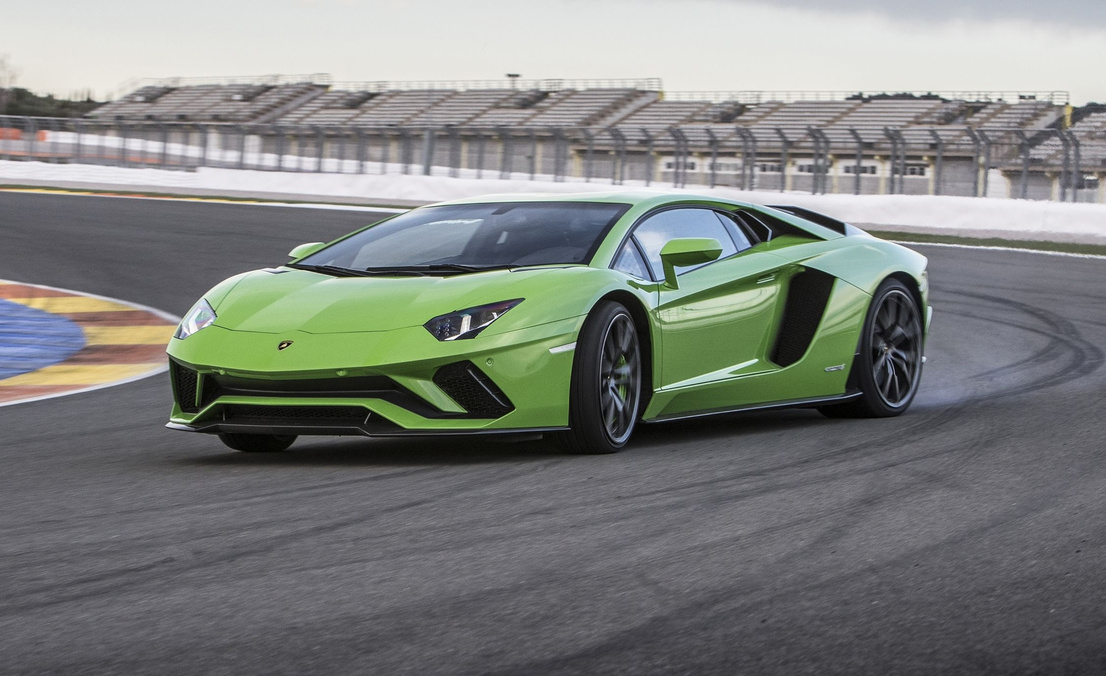 83 The Best 2020 Lamborghini Ankonian Performance and New Engine