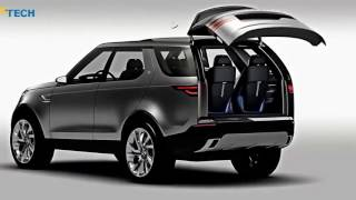 83 The Best 2020 Land Rover LR4 Overview