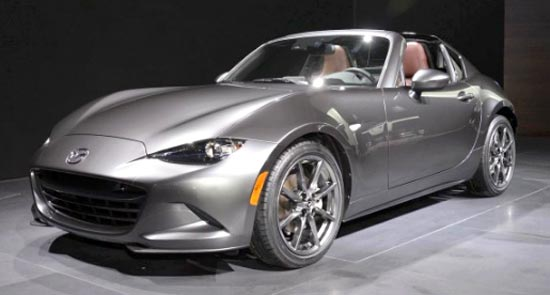 83 The Best 2020 Mazda MX 5 New Review