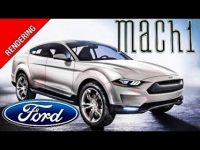 83 The Best 2020 Mustang Mach 1 Price and Release date