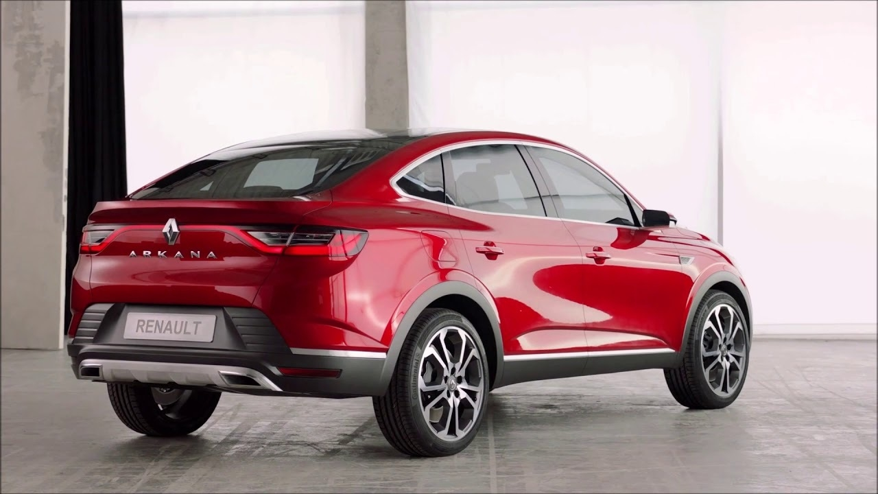 83 The Best 2020 Renault Megane SUV Performance and New Engine
