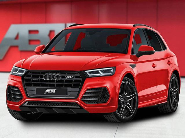 84 A 2020 Audi Sq5 Pricing