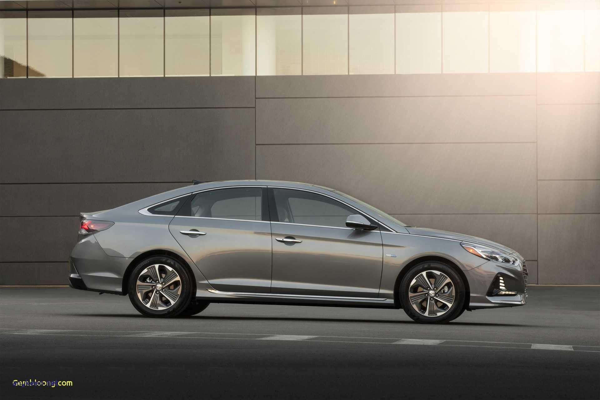 84 A 2020 Hyundai Sonata Hybrid Sport Review and Release date