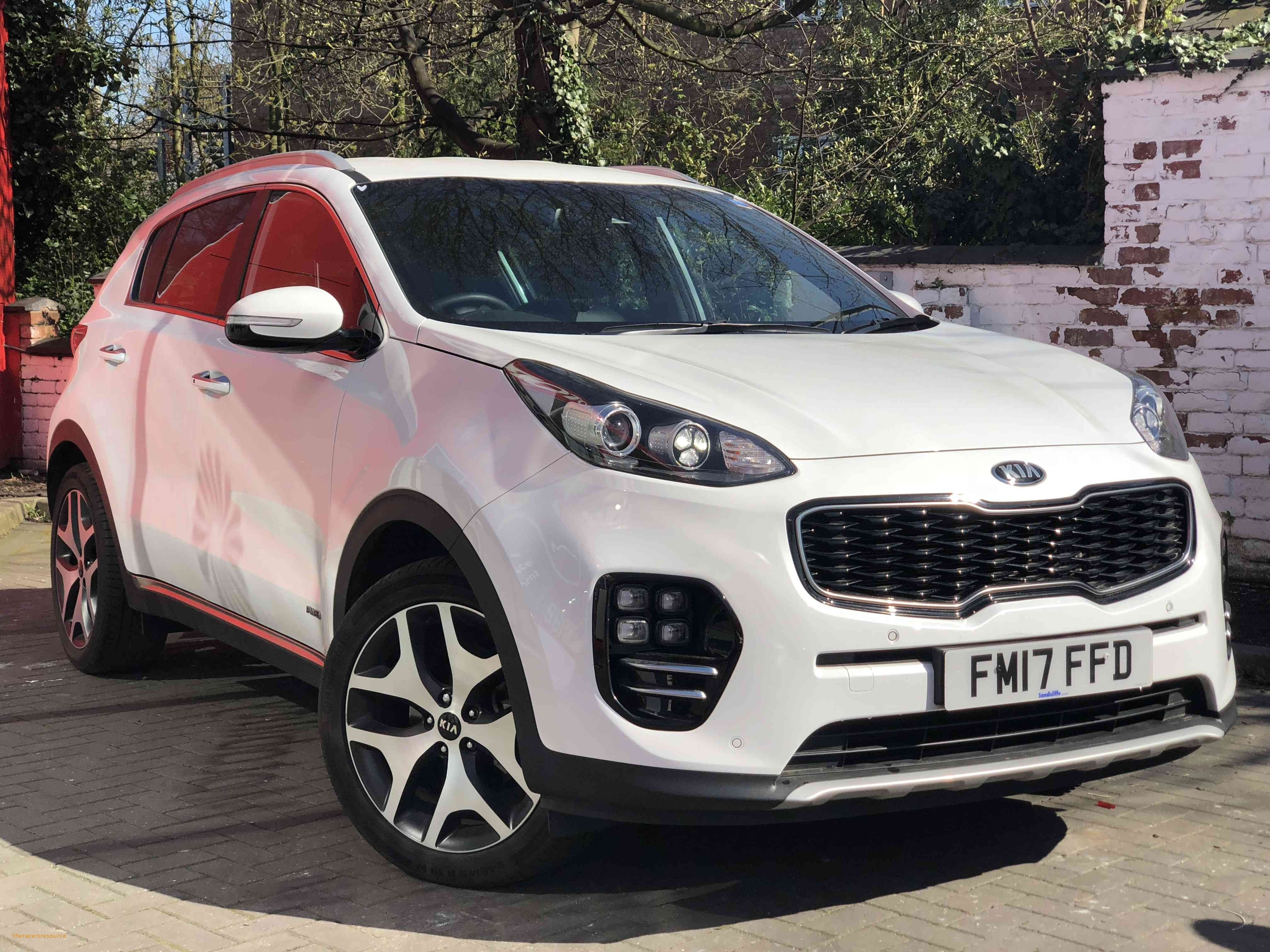 84 A 2020 Kia Carens Egypt Review and Release date