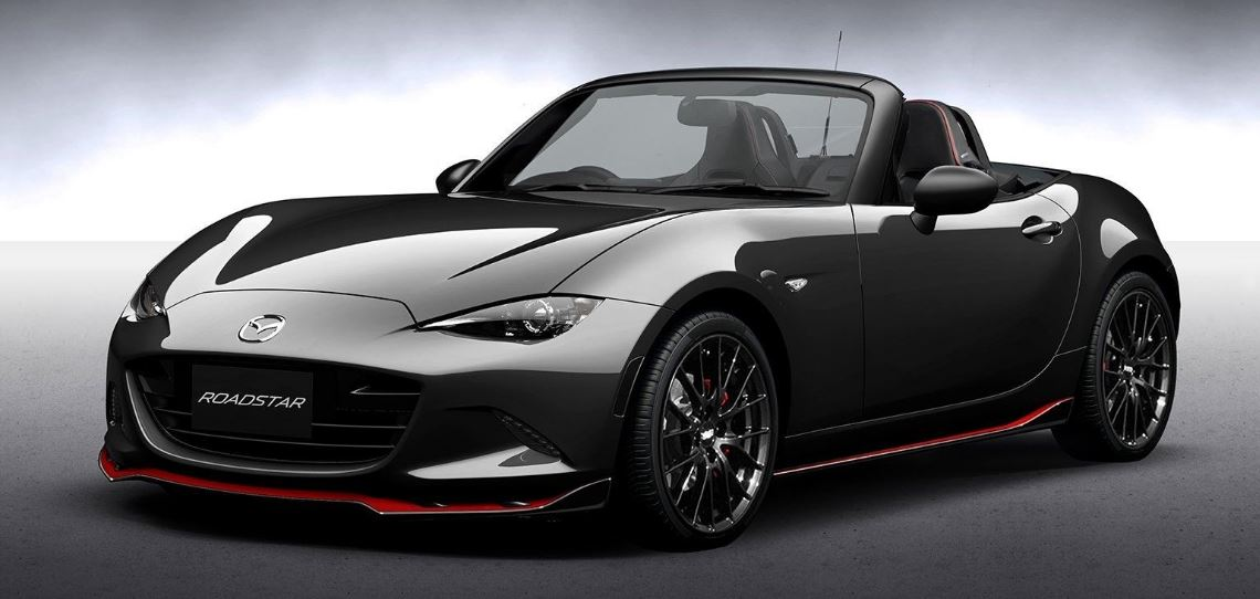 84 A 2020 Mazda MX 5 Miata Performance and New Engine