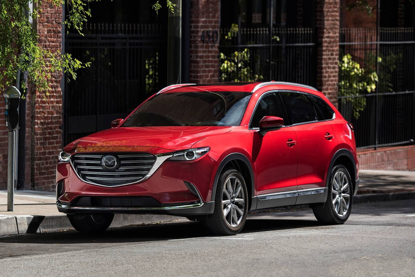 84 All New 2019 Mazda Cx 9 History