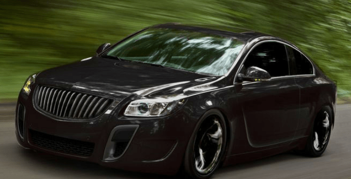 84 All New 2020 All Buick Verano New Review