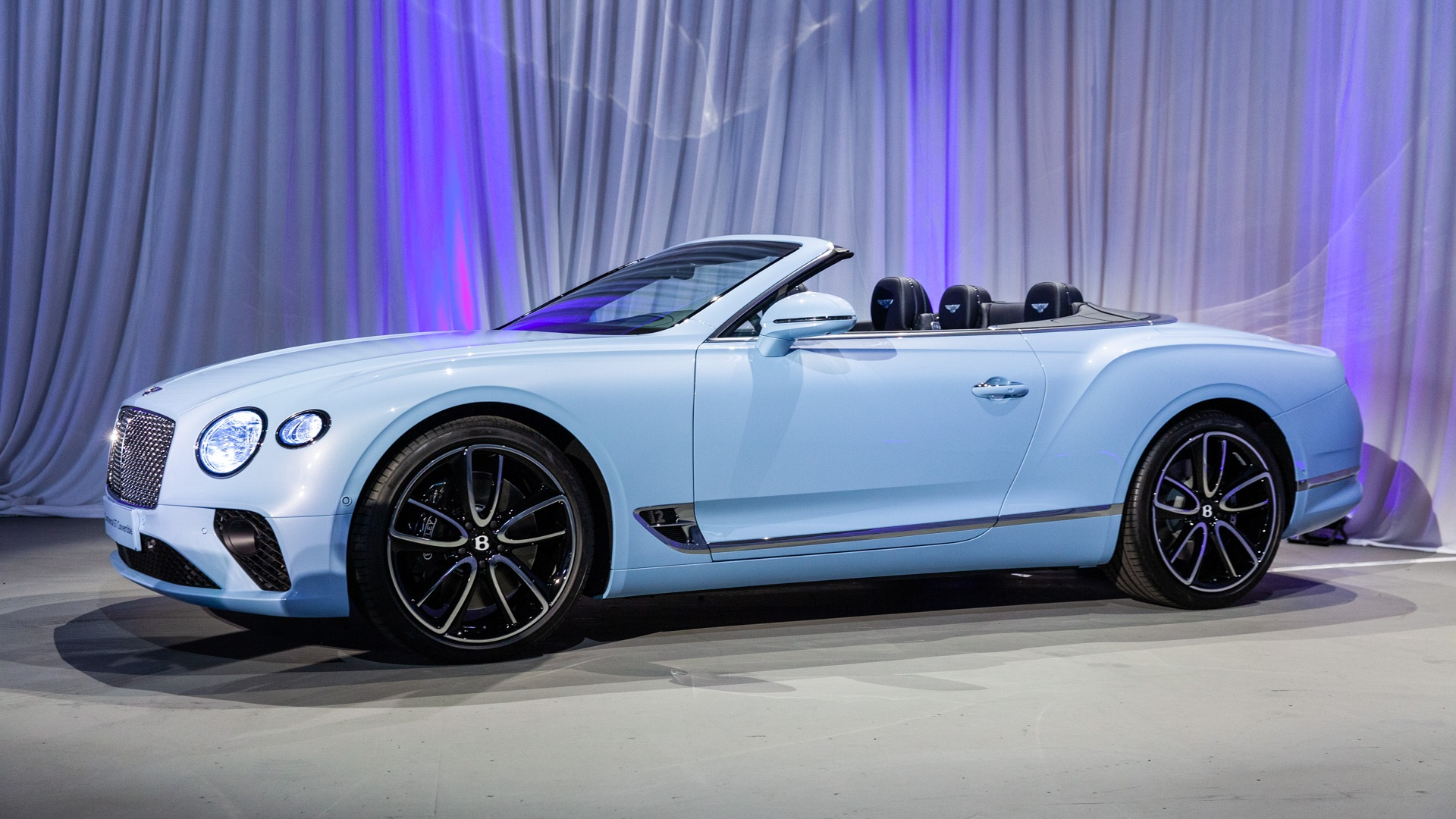 84 All New 2020 Bentley Continental GT Images