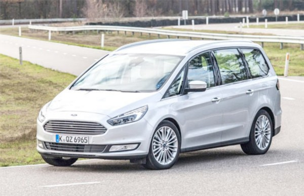 84 All New 2020 Ford Galaxy Prices