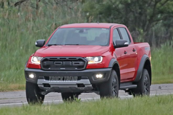 84 All New 2020 Ford Ranger Release Date