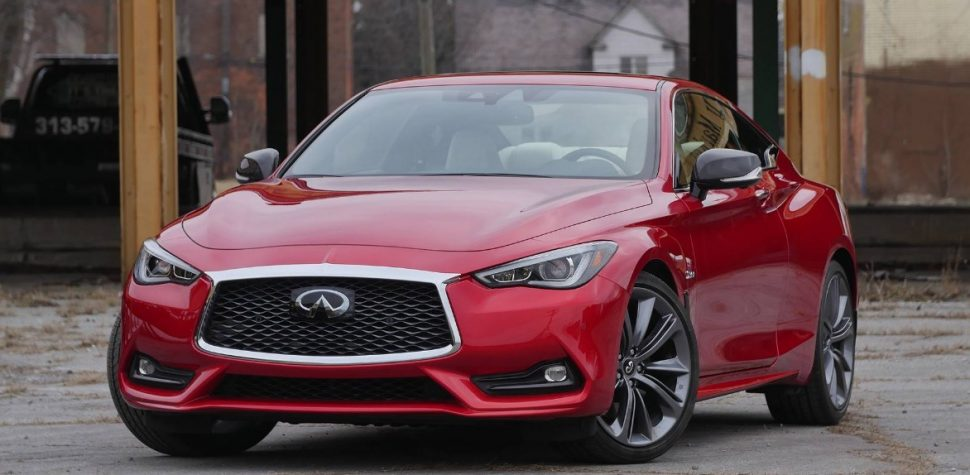 84 All New 2020 Infiniti QX50 Specs