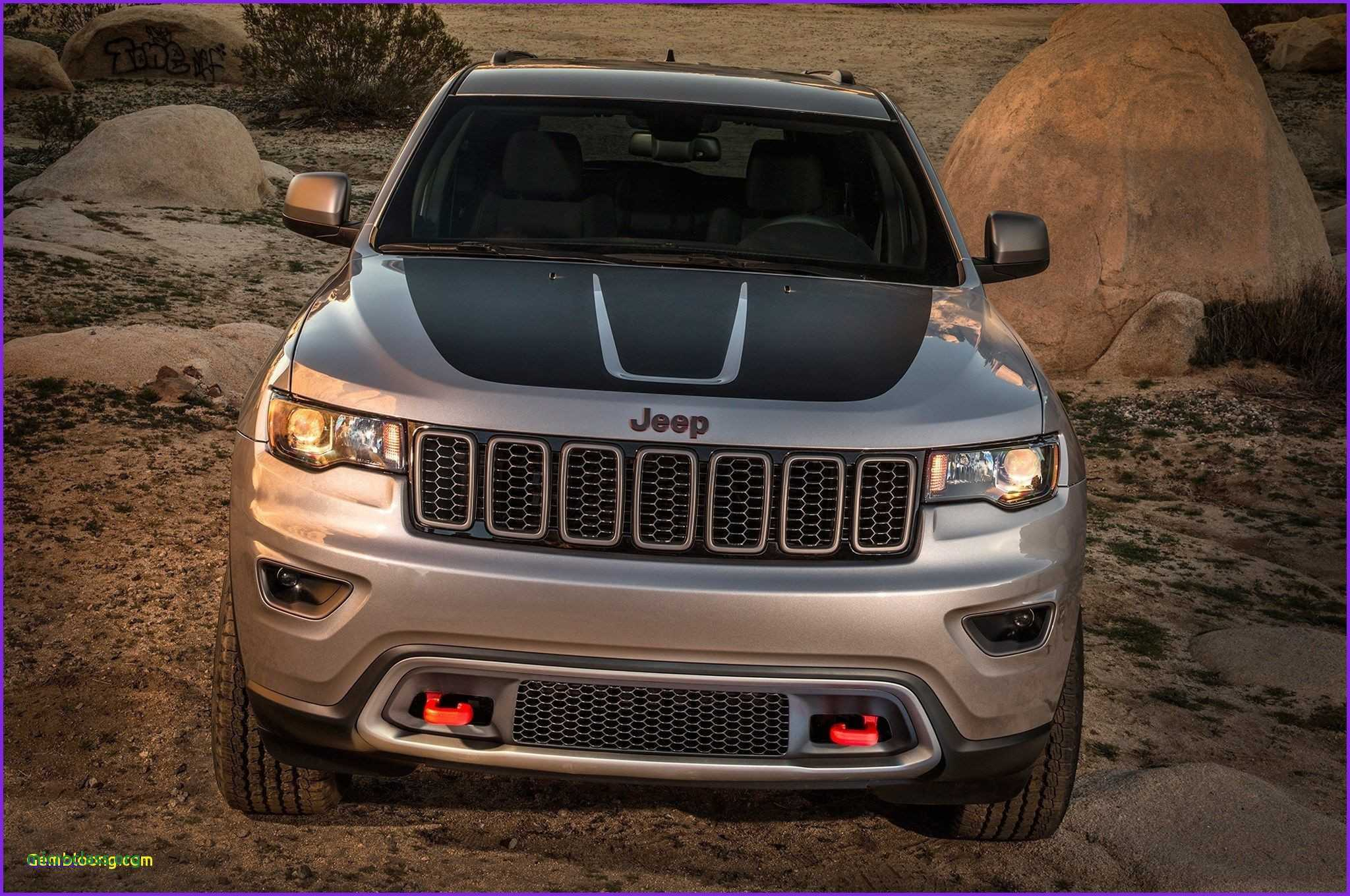 84 All New 2020 Jeep Grand Cherokee Diesel Ratings