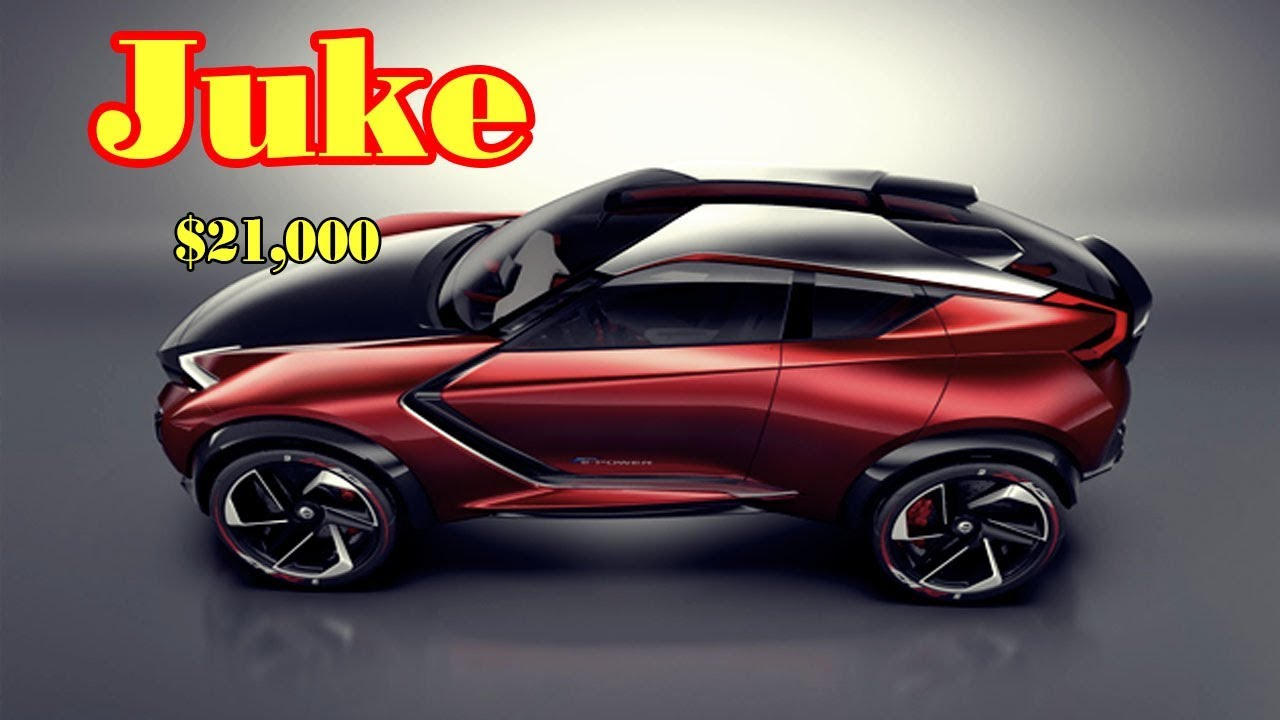 84 All New 2020 Nissan Juke New Model and Performance
