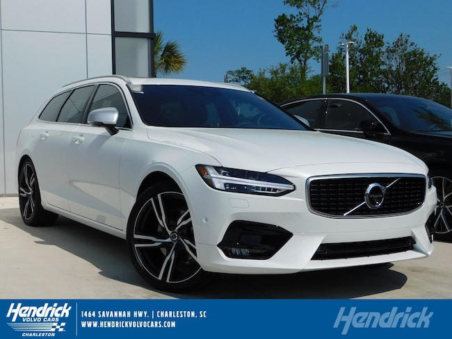 84 All New Volvo V90 New Model and Performance