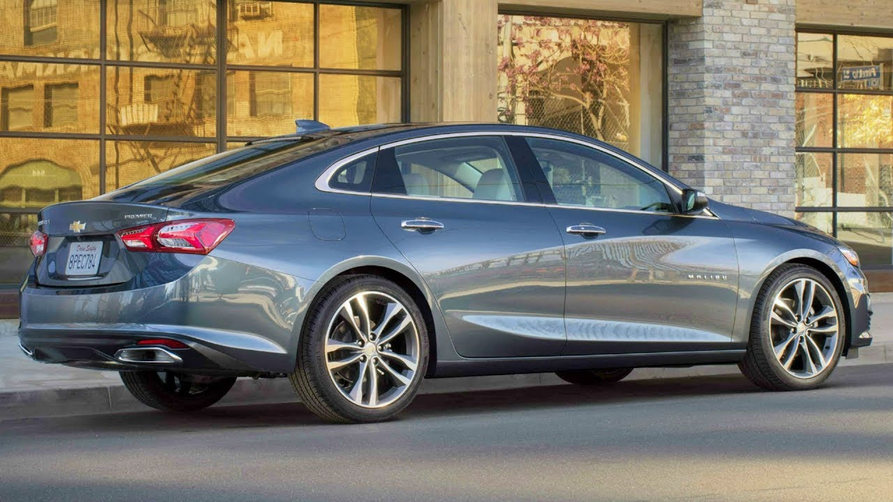 84 Best 2019 Chevy Malibu Ss Release Date and Concept