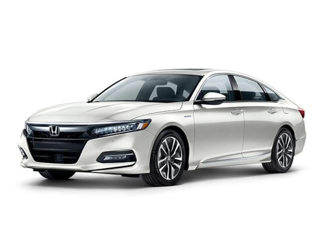 84 Best 2019 Honda Accord Hybrid Interior
