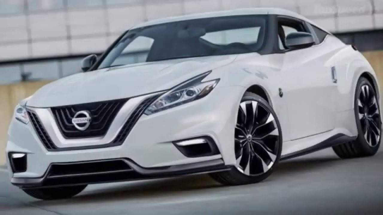 84 Best 2019 Nissan Z35 Review Interior