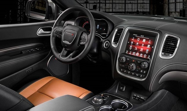 84 Best 2020 Dodge Durango New Model and Performance