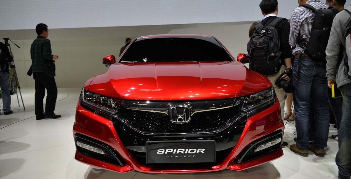 84 Best 2020 Honda Accord Spirior Picture