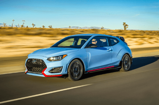 84 Best 2020 Hyundai Veloster Picture