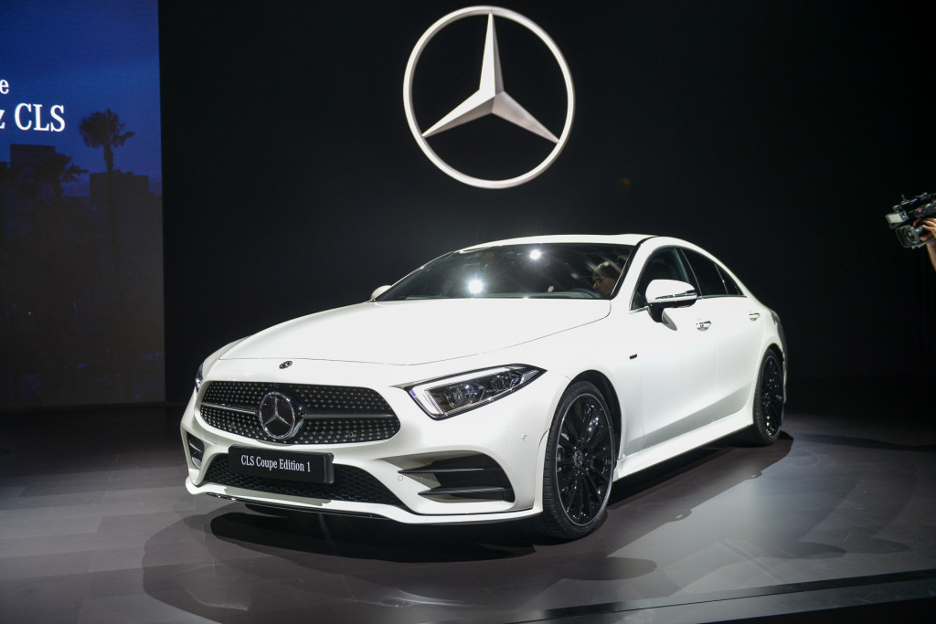 84 Best 2020 Mercedes Cls Class New Review
