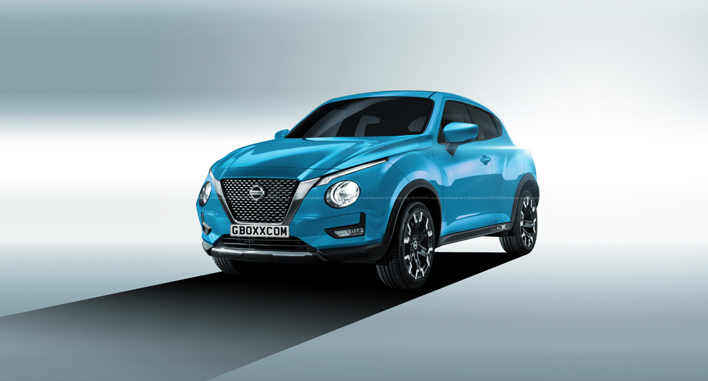 84 Best 2020 Nissan Juke Price and Review