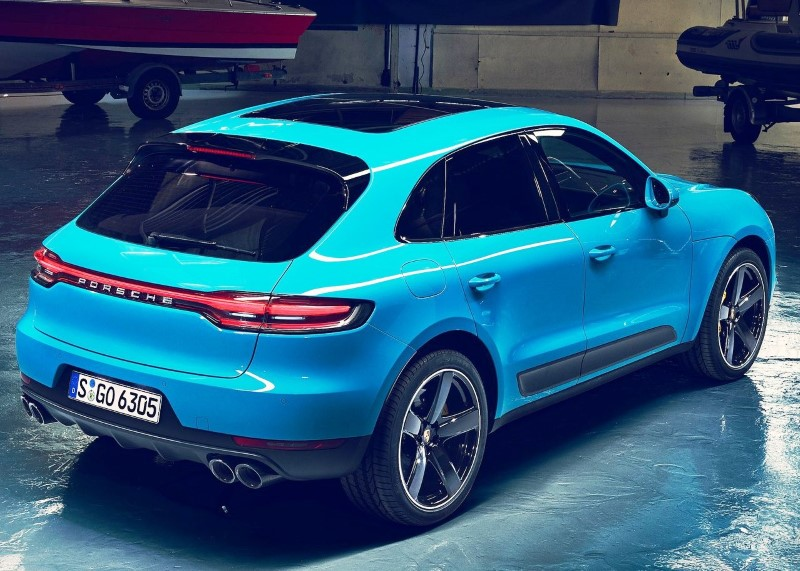 84 Best 2020 Porsche Macan Specs and Review
