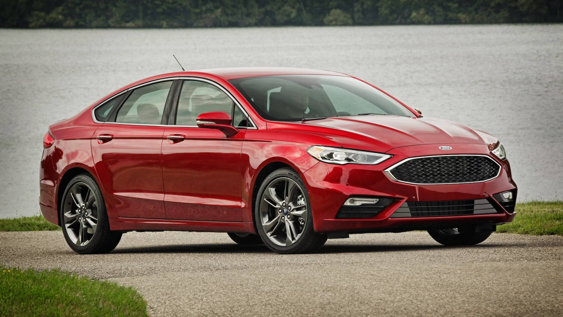 84 Best 2020 The Spy Shots Ford Fusion Redesign and Concept