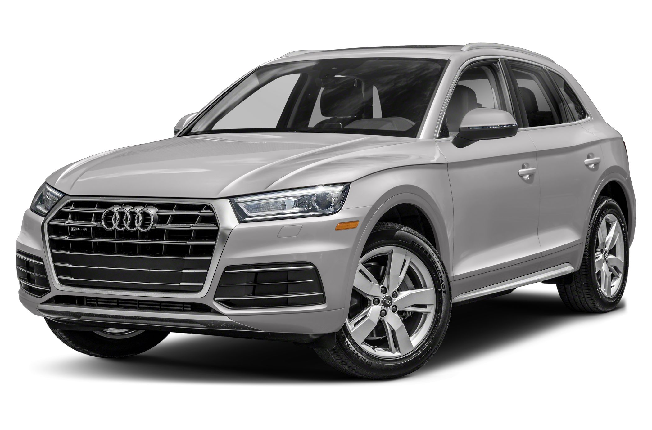 84 New 2019 Audi Q5 Suv Wallpaper