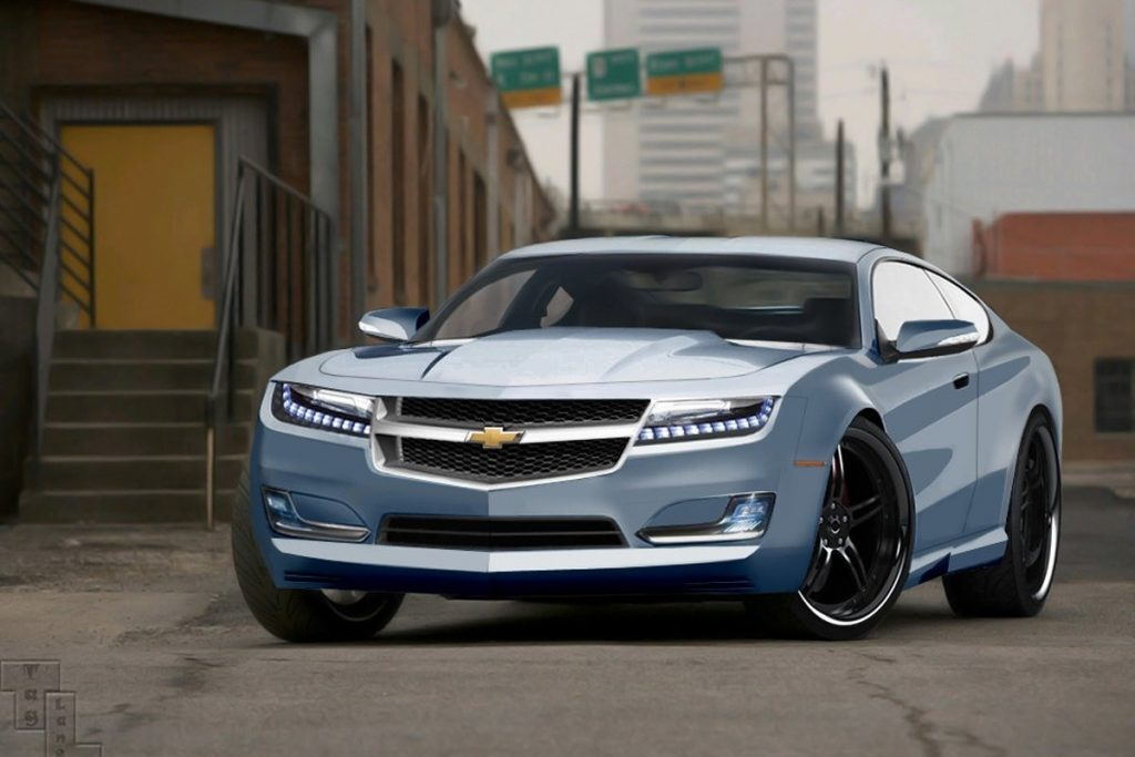 84 New 2019 Chevy Nova Ss Prices