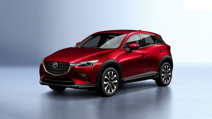 84 New 2019 Mazda Cx 3 Reviews