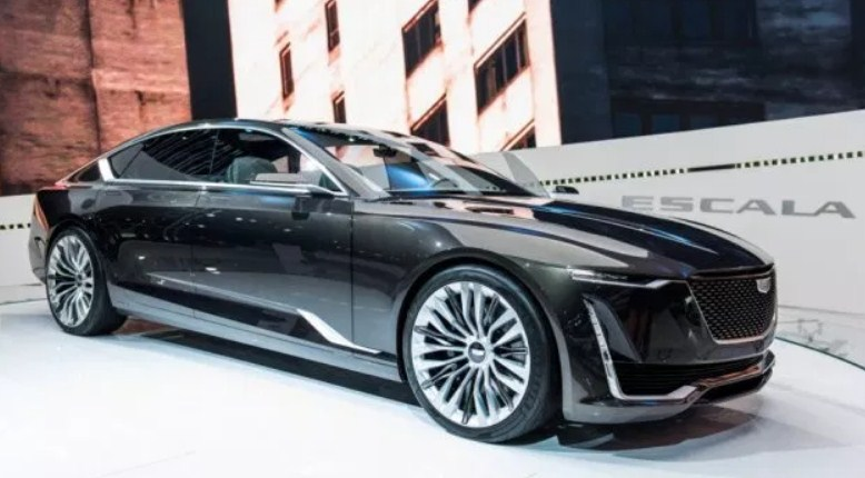 84 New 2020 Cadillac CT6 Photos