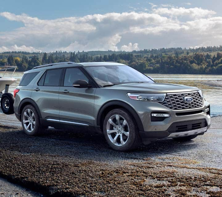 84 New 2020 Ford Explorer Release Date and Concept