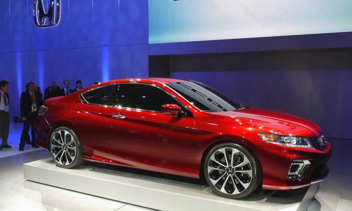 84 New 2020 Honda Accord Coupe Price