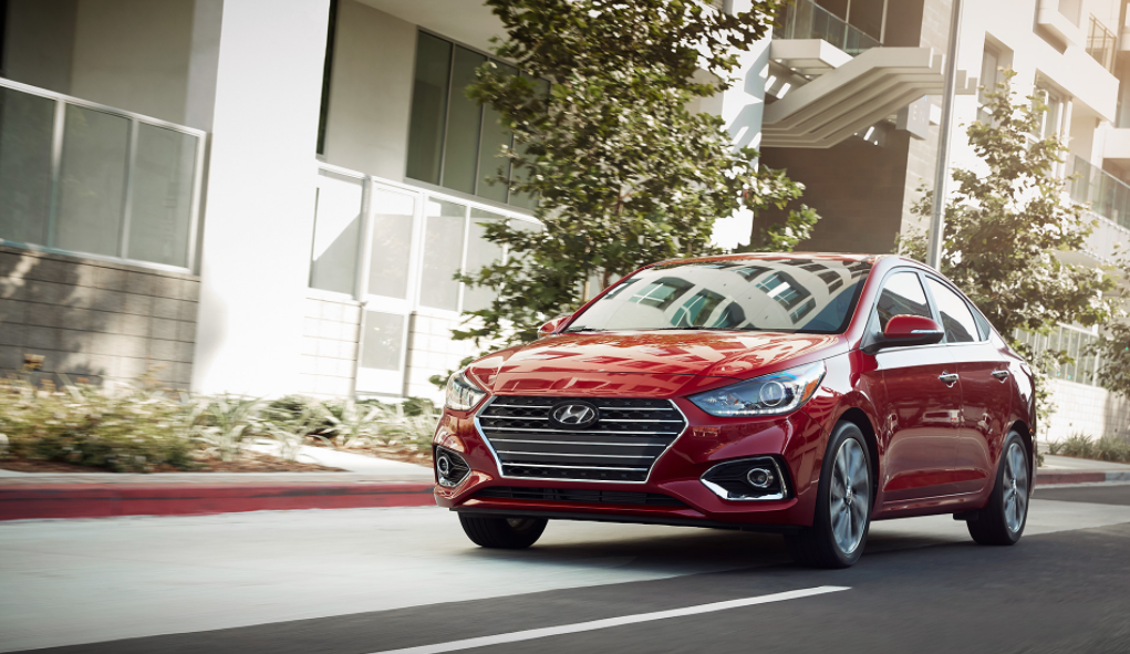 84 New 2020 Hyundai Accent Spesification