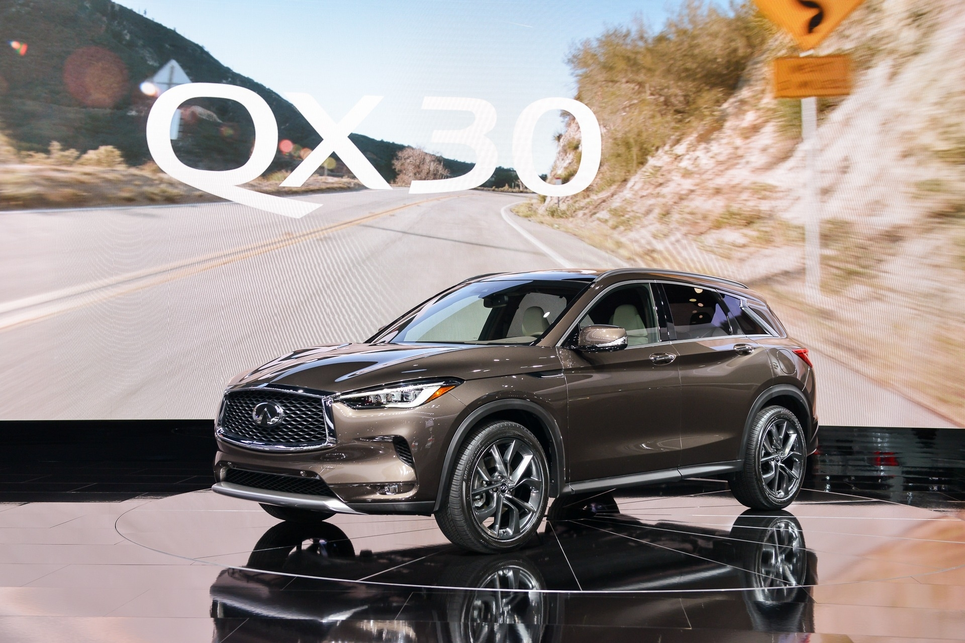 84 The 2019 Infiniti Q30 New Review