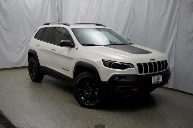 84 The 2019 Jeep Trail Hawk Release Date