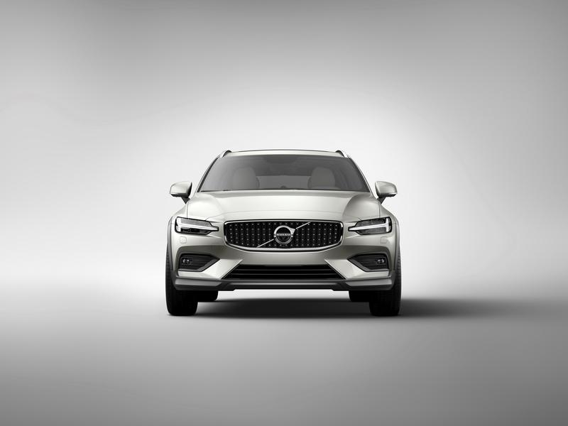 84 The 2019 Volvo V60 Cross Country Release Date