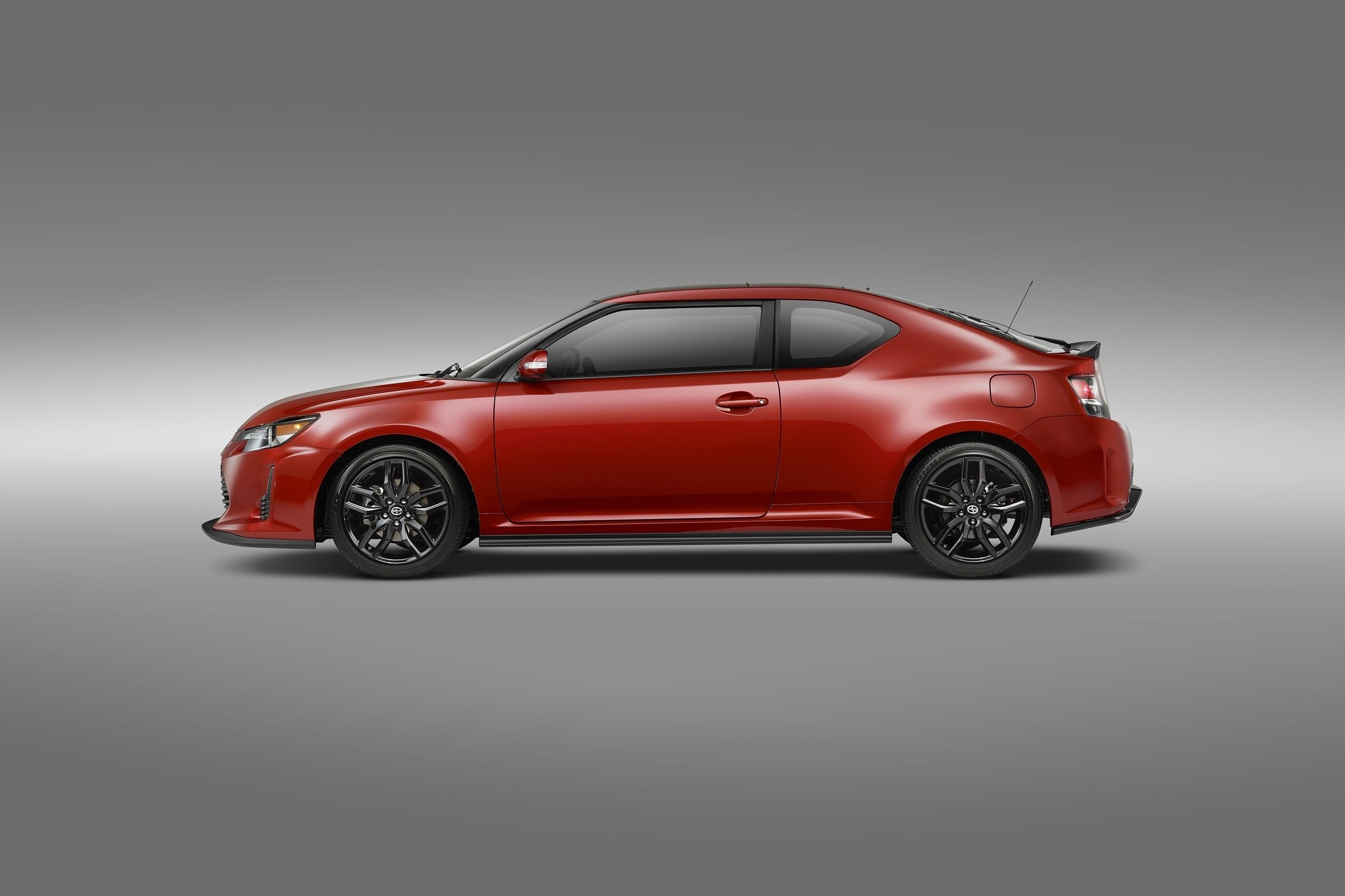 84 The 2020 Scion TC Images