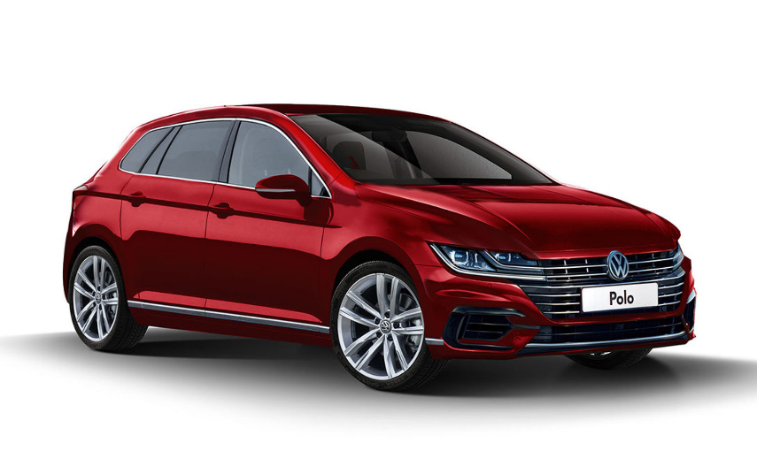 84 The 2020 Volkswagen Polos Release