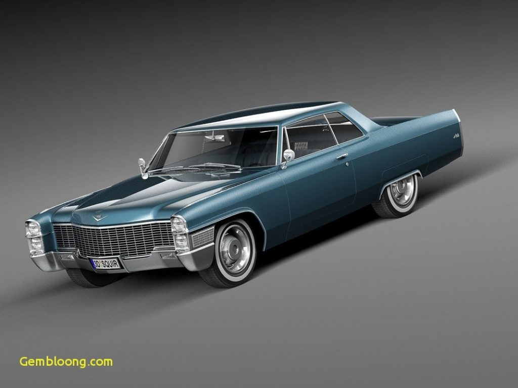 84 The Best 2019 Cadillac Deville Coupe Engine